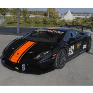 Idea regalo Guida una Lamborghini Gallardo Super Trofeo – Jesolo, Venezia