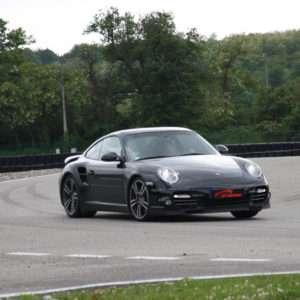 Idea regalo Guida una Porsche 997 BiTurbo da 299 ¤ – Autodromo del Mugello