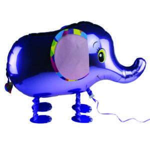 Idea regalo Palloncino ad elio Elefante