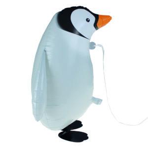 Idea regalo Palloncino a elio Pinguino