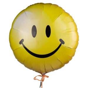 Idea regalo Palloncino a elio Smile