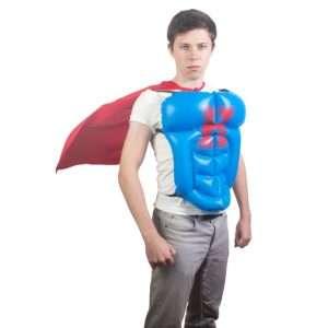 Idea regalo Eroe per un giorno – Costume gonfiabile