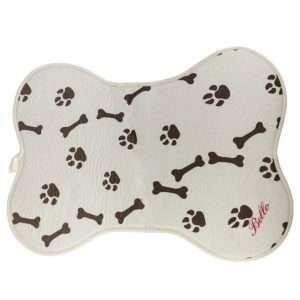 Idea regalo Tappeto per Cani personalizzabile