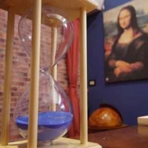 Idea regalo Il segreto di Leonardo Da Vinci, Escape Room – Roma