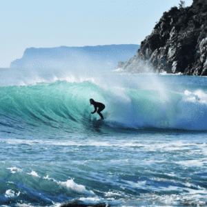 Idea regalo Impara a surfare (6 lezioni) – Chiavari, Genova