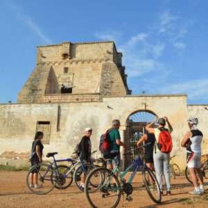 Idea regalo In bicicletta tra masserie e natura protetta – Porto Selvaggio,