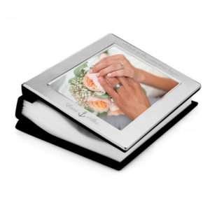 Idea regalo Elegante album fotografico personalizzabile