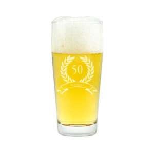Idea regalo Boccale da birra 200ml personalizzabile