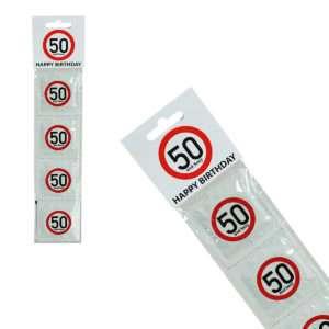 Idea regalo Preservativi – Buon 50esimo compleanno