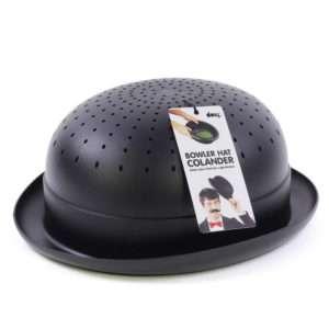 Idea regalo Hat Colander – Scolapasta a bombetta