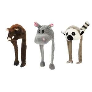 Idea regalo Cappellino Funny Animal