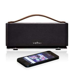 Idea regalo Speaker Bluetooth Veho M6 Mode