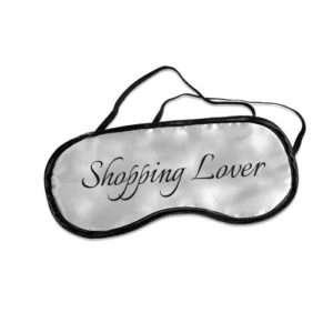 Idea regalo Mascherina per dormire personalizzabile