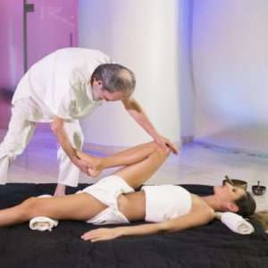 Idea regalo Massaggio emozionale di coppia alle Terme di Chianciano – Toscana
