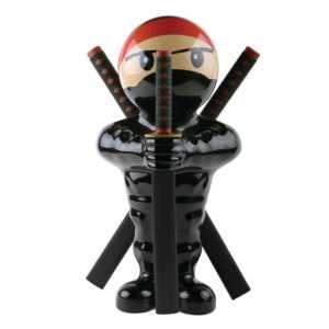 Idea regalo Ceppo portacoltelli Ninja