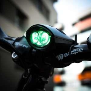Idea regalo Clacson per Bici con Luce – Mini Hornit