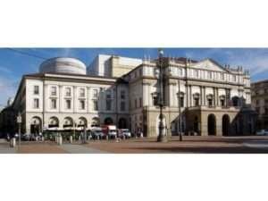 Idea regalo Museo e Teatro alla Scala – Milano