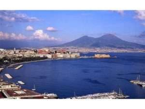 Idea regalo Tour Napoli mezza giornata  Napoli