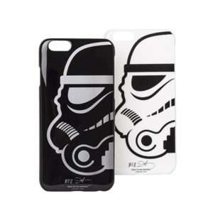 Idea regalo Cover ufficiale Stormtrooper per iPhone 6/6S