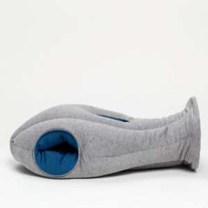 Idea regalo Ostrich pillow – Il cuscino futuristico