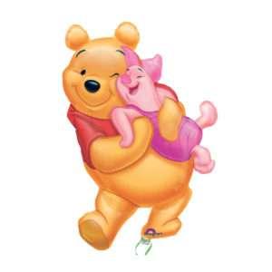Idea regalo Palloncino a elio Winnie The Pooh