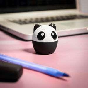 Idea regalo Panda Speaker Bluetooth
