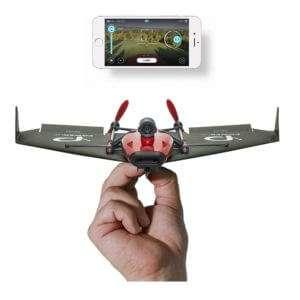 Regalo Drone per Smartphone – PowerUp FPV