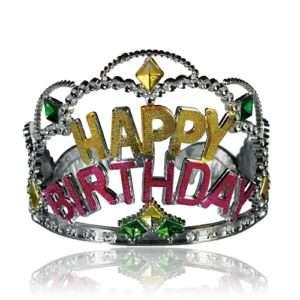 Idea regalo Corona di Buon Compleanno