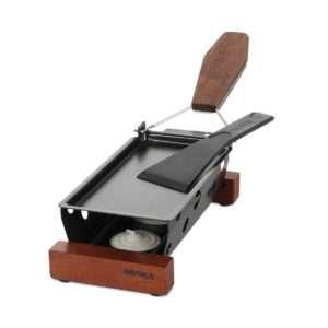 Idea regalo Mini piastra per raclette