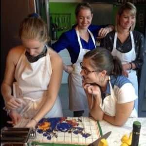 Idea regalo Pernottamento con corso di cucina veneta – Venezia