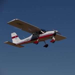 Idea regalo Pilota un aereo ultraleggero sul Piemonte – Asti