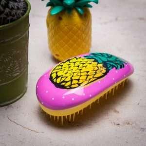 Regalo Spazzola Ananas