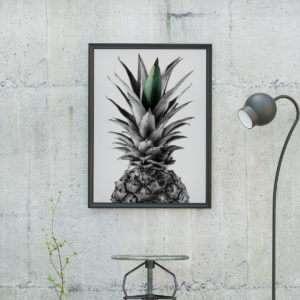 Regalo Ananas Poster di MottosPrint