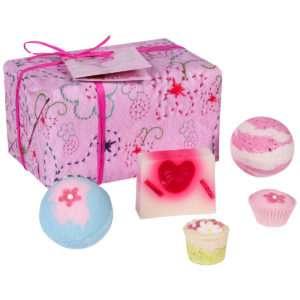 Idea regalo Set da Bagno per Principesse