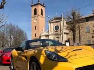 Idea regalo Guida una Ferrari con Degustazione – Maranello