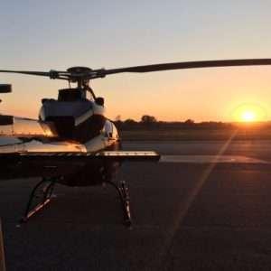 Idea regalo Prova a pilotare un elicottero! – Roma, Lazio