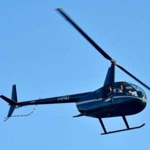 Idea regalo Provare a volare – Battesimo del volo in elicottero – Ginosa