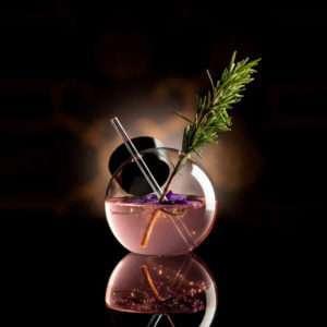 Regalo Bicchiere da cocktail Quido Design