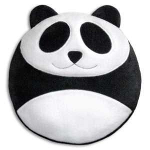 Idea regalo Cuscino riscaldante Il Panda Bao