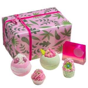 Idea regalo Set regalo gioa del bagno