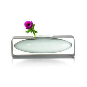 Idea regalo Vaso orizzontale Float
