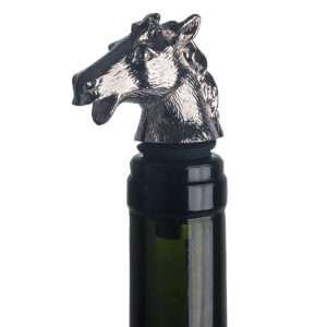 Idea regalo Tappo per bottiglia – Cavallo