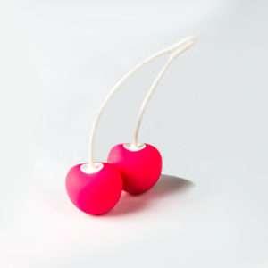 Idea regalo Sfere dellamore Cherry Love
