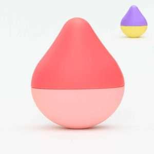 Idea regalo Mini vibratore Iroha