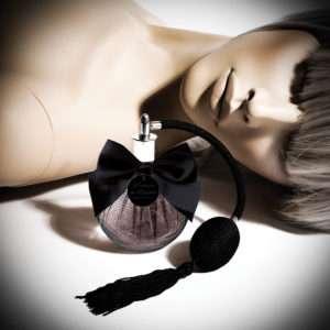 Idea regalo Profumo erotico Eessenza di Boudoir