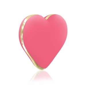Idea regalo Massaggiatore vibrante Heart Vibe