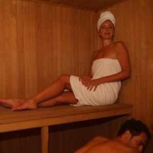 Idea regalo Relax a Spoleto: Soggiorno in Centro con Sauna – Umbria