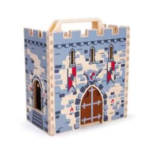 Idea regalo Gioco Il Castello del Cavaliere