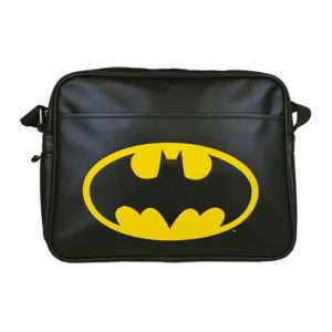 Idea regalo Borsa a Tracolla Batman