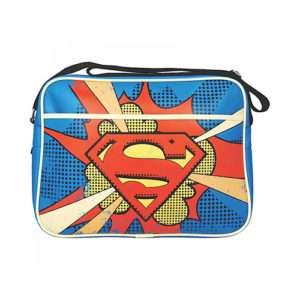 Idea regalo Borsa a Tracolla Superman